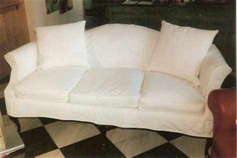 white duck slipcovers a little of this that and the other white duck cloth