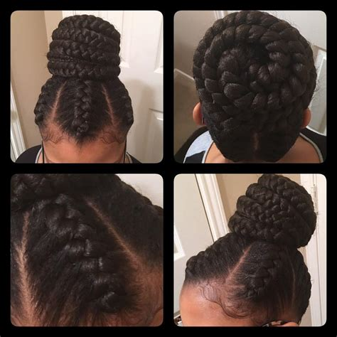 kids godess braids with bun 26 goddess braided hairstyle designs design trends