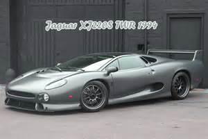 Top Jaguar Cars Craze For Cars 187 Top 10 Jaguar Cars