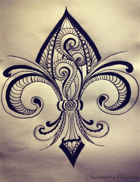 tattoo fleur de lys quebec 17 best ideas about tatouage fleur de lys on pinterest