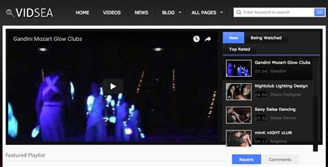 wordpress themes for live tv 10 best wordpress themes for live streaming 2018