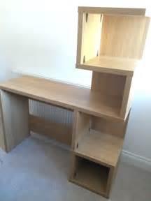 Small Corner Desk Argos Zig Zag Office Desk Argos Space Saving Desk With Shelves