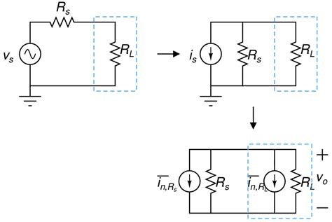 thermal noise resistor equation resistor noise equation 28 images noise figure intgckts figure 2 resistor thermal noise