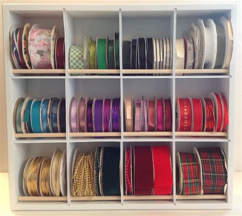 Ribbon Shelf Organizer by Ribbon Organizer Review By Suzanne And Show Us Your