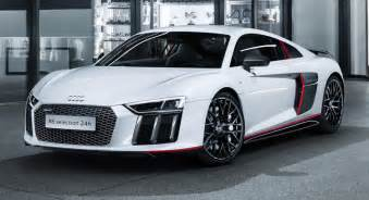 audi r8 coupe v10 plus selection 24h is a motorsport