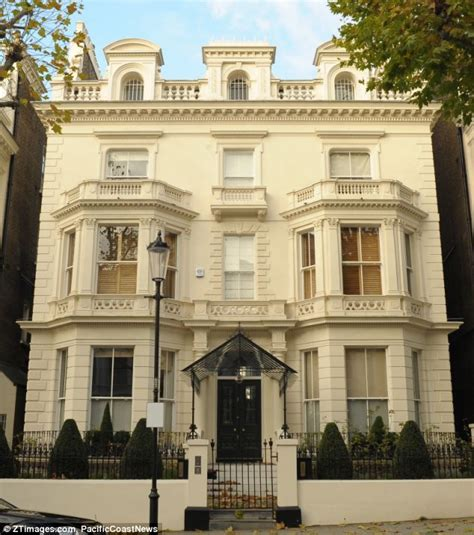Interior Design 1920s Home by David And Victoria Beckham S New London Home Has Four Nail