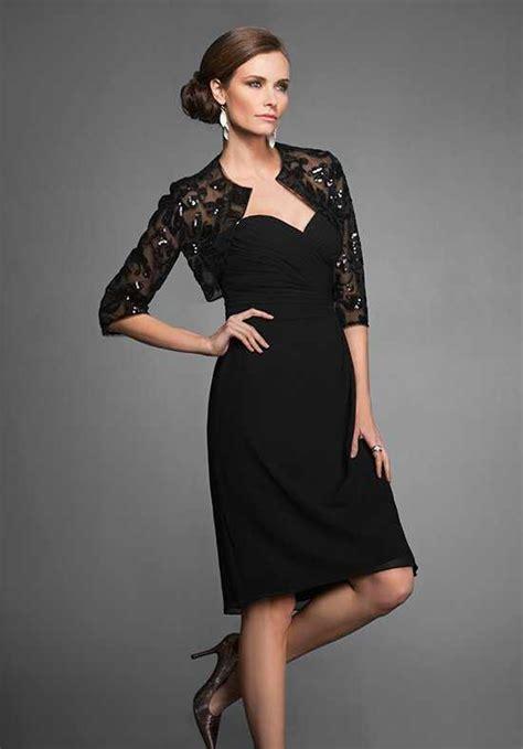 jasmina black black label of the dresses