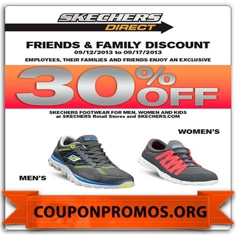 Skechers Coupon by Skechers Printable Coupons World Of Reference
