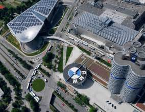 Where Is Bmw Headquarters Bmw Achieves Record Global Sales For The Fifth