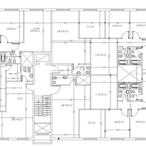 floor plan dwg apartment floor plans dwg apartment floor plan autocad