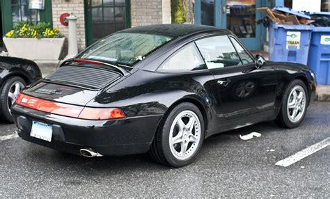 Porsche Targa 993 by File Porsche 993 Targa Black Jpg Wikimedia Commons
