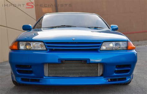 R32 Nissan 1990 Nissan Skyline R32 Gtr