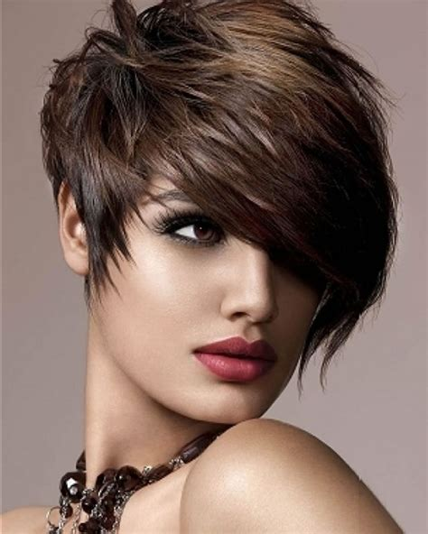 short hairstyle 2018 page 6 of 20 fashion and women short haircuts and make up preferences for 2018 2019