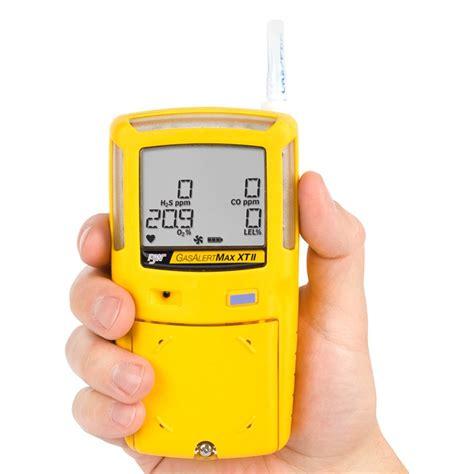 Bw Gasalertmax Xt Ii Multi Gas Detector Bw Technologies 174 Xt Xwhm Y Na Gasalertmax Xt Ii Multi