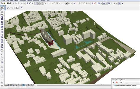 1291485791 sur la route d opar abvent 3d architecture design
