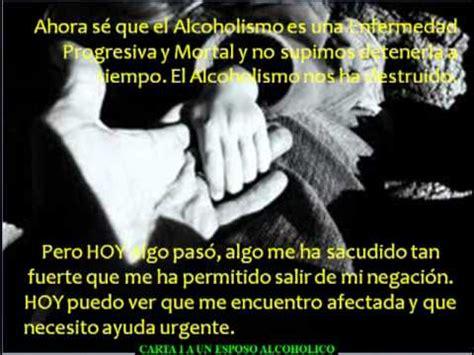 imagenes de reflexion para alcoholicos carta a un esposo alcoholico 1 youtube