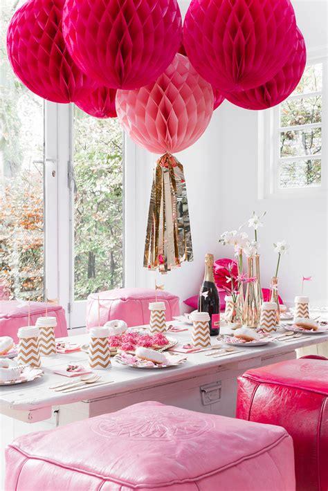 Hochzeitsdeko Magenta by Hochzeitsdeko In Pink Und Rosa Friedatheres