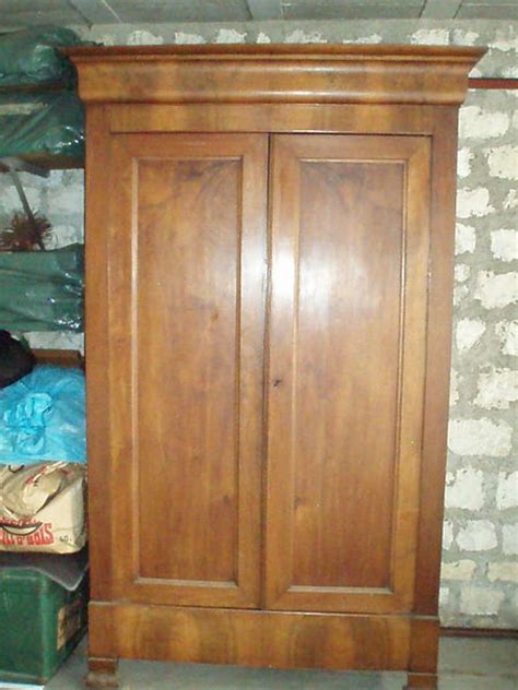 Armoire Louis Philippe by Armoire Louis Philippe Occasion Offres Octobre Clasf