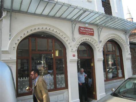 vefa s vefa bozacisi istanbul restaurant avis photos