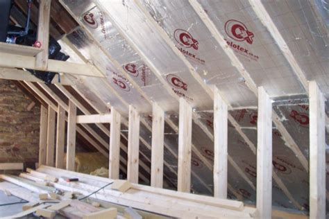 Cost To Convert Attic To Bedroom by Loft Conversion Manterfield Building Roofing