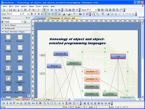 best flowchart software best flowchart software for creating flowcharts in minutes