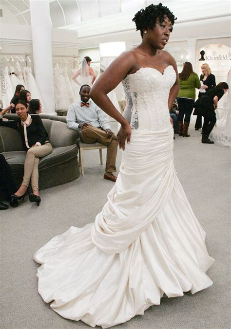Wedding Podcast The Wedding Of Your Dreams by Akisha Syttd Weddings Say Yes To The Dress Ny