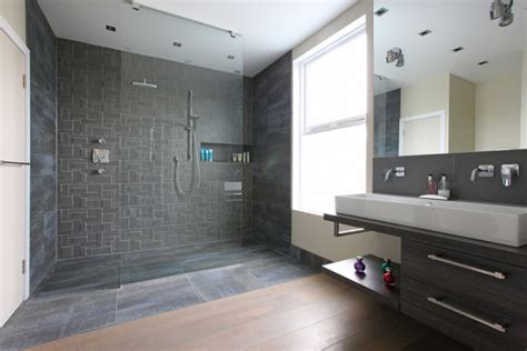 open showers in bathrooms 20 open shower designs ideas design trends premium