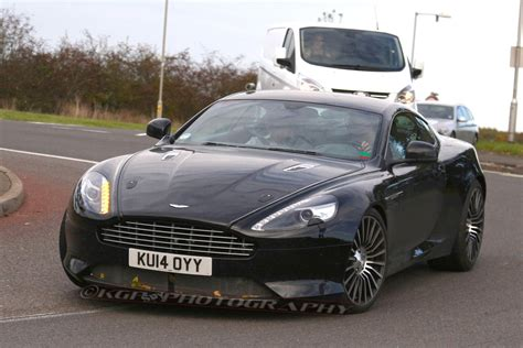 90s aston new aston martin db11 readies for 2016 launch all the