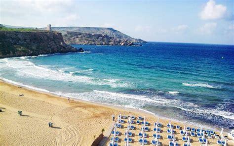 Radisson Blu Malta Golden Sands Review