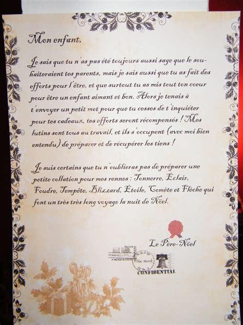 Exemple De Lettre Reponse Du Pere Noel Lettre R 233 Ponse Pere Noel Imprimer Mod 232 Le De Lettre
