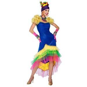 Carmen miranda adult dance costume buycostumes com