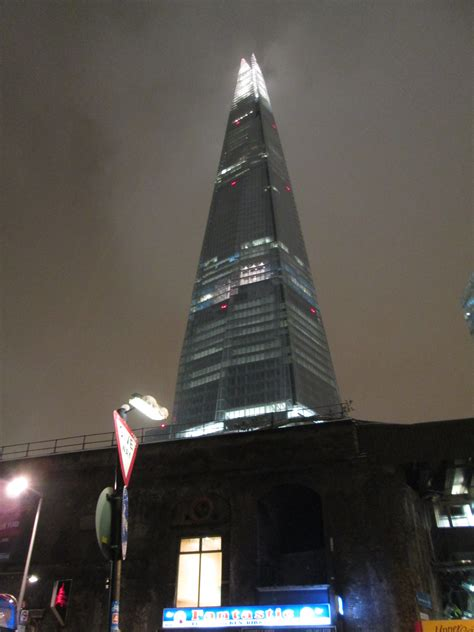 the shard at night ancient greece schietree