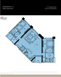 fairmont floor plan floor plans fairmont marina residences abu dhabi