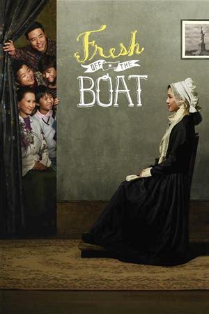 fresh off the boat season 1 release date news reviews - Fresh Off The Boat Season 1 Blu Ray