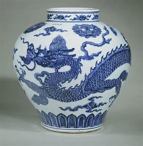 Made In China Vase Markings by Q A Porcelain A History Of Qing Dynasty