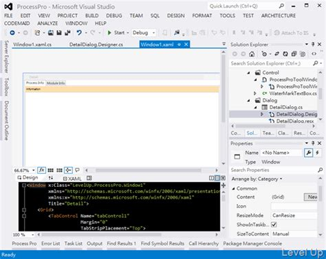 converter xaml convert winform to wpf window with win2wpf level up 點部落