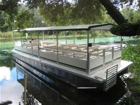 pontoon boats llc sightseer marine llc commercial pontoon boats future