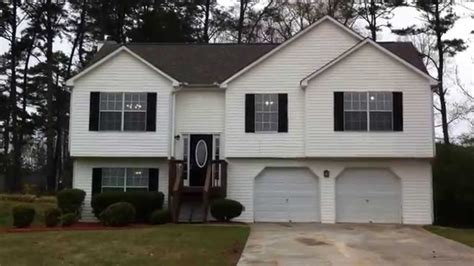 houses to rent to own in atlanta conyers house 4br 2ba by