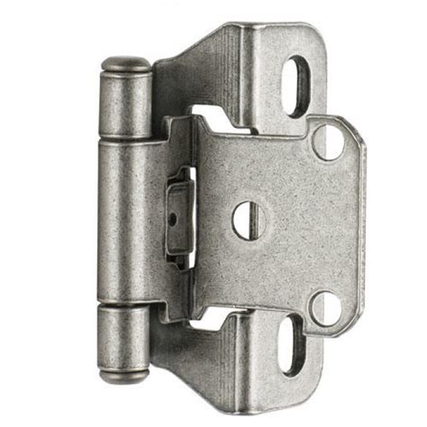 self closing hinges for kitchen cabinets kitchen cabinet hinge self closing overlay hinge 187 design