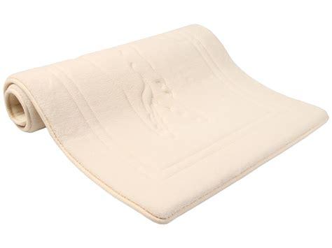lacoste bath rug lacoste memory foam bath rug sandbar shoes shipped free at zappos