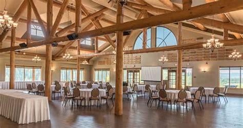 ranch wedding venues calgary cochrane corporate events venue conference centre