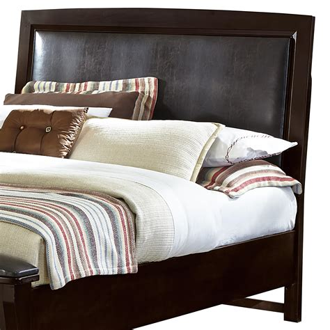 Bassett Furniture Headboards by Vaughan Bassett Transitions King California King