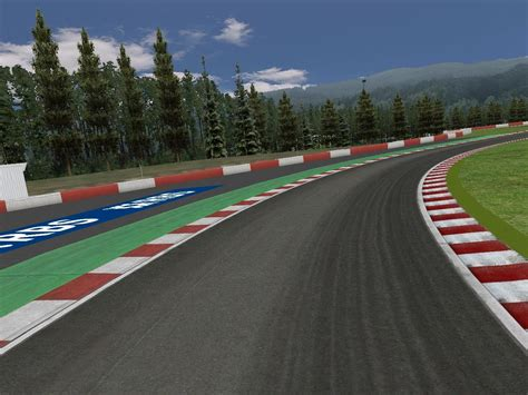 track racing mmg spa 2007 1 0 released virtualr net sim racing news