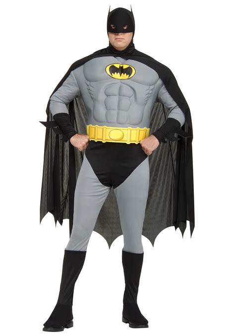 batman costume plus size batman costume for