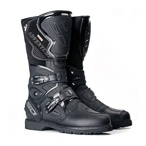 sidi adventure tex boots sidi adventure tex boots revzilla