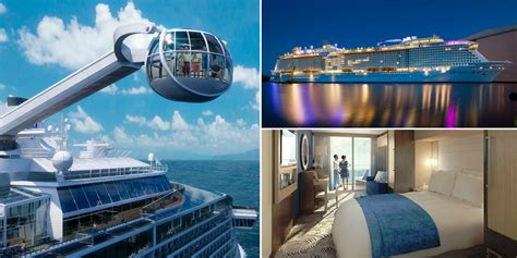 Largest Cruise Ship New Cruise Ships Sailing In 2016