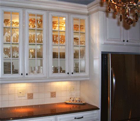 inside kitchen cabinet lighting ezzybear s handyman home repairs