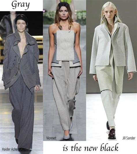 women over 40 fashion trends the best fashion trends for fall and winter 2014 for women