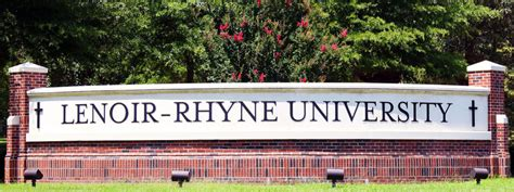 Lenoir Rhyne Mba Asheville by Top 25 Most Affordable Master S Degrees In Counseling In