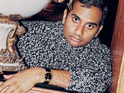 aziz ansari neck tattoo youtube watch aziz ansari tells the cool story behind his vintage